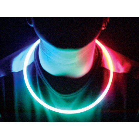 Collar Neon Luminoso x 50u