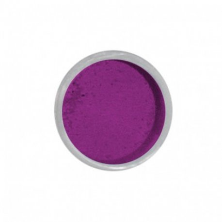 Colorante en Polvo Liposoluble King Dust 4 GR. x1 - Violeta