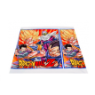 Mantel Plástico Dragon Ball